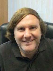 Stephen Urich
